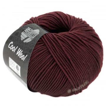 Cool wool melange bordeaux 2041