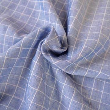 Tissu lange à carreaux Etendard
