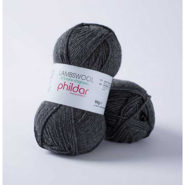 Lambswool mercure