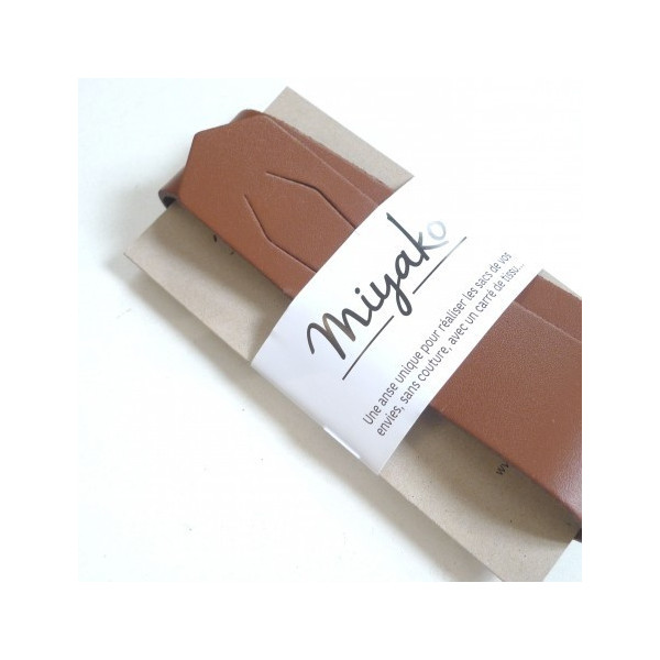 Anse Miyako marron