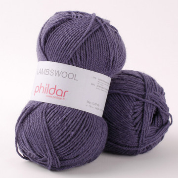 Lambswool Mure-Phildar