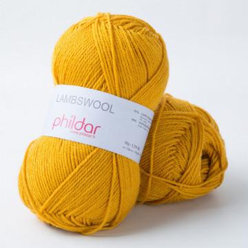Lambswool Gold-Phildar