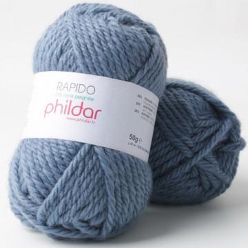 Rapido Jeans-Phildar