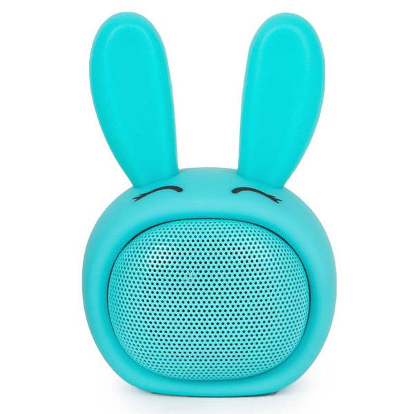 Enceinte Cutty Turquoise