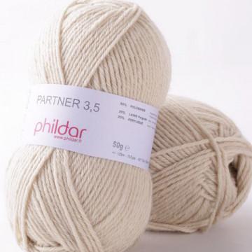 Partner 3,5 Sable-Phildar