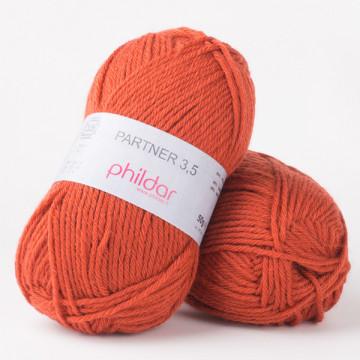 Partner 3,5 Potiron-Phildar
