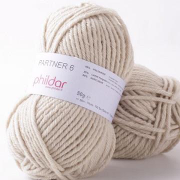 Partner 6 Sable-Phildar