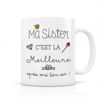 Mug Sister