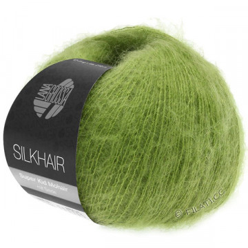 Silkhair 122-Lana Grossa