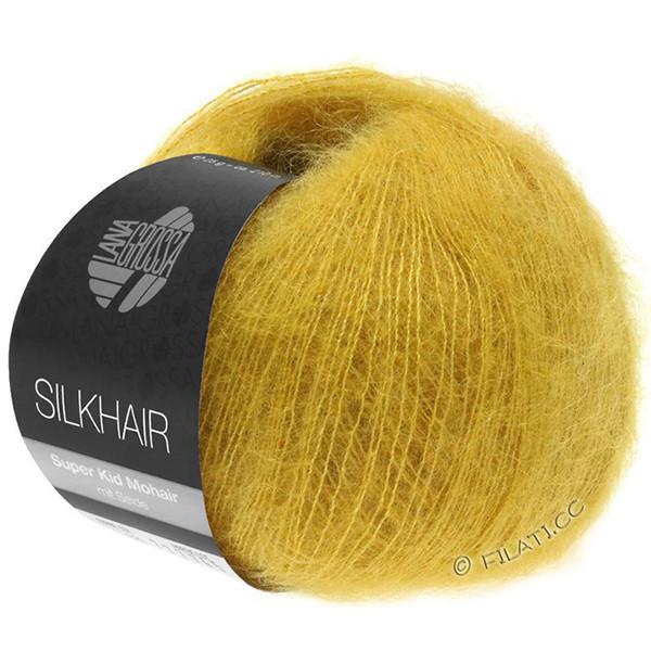 Silkhair 128-Lana Grossa