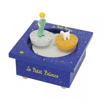 Boite à musique Le Petit Prince