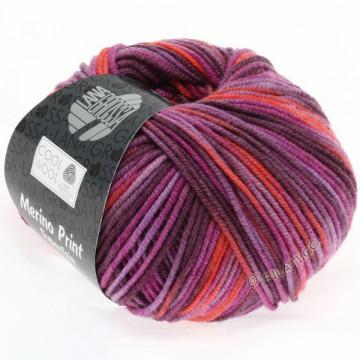 Cool Wool Print 787