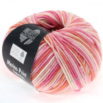 Cool Wool Print 726
