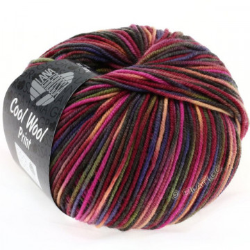 Cool Wool Print 749