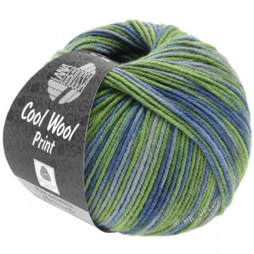 Cool Wool Print 800